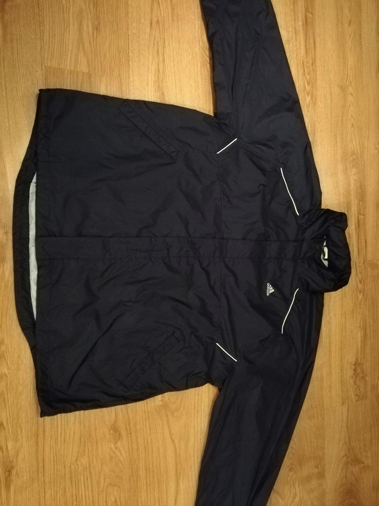 kurtka przeciwdeszczowa adidas xxl