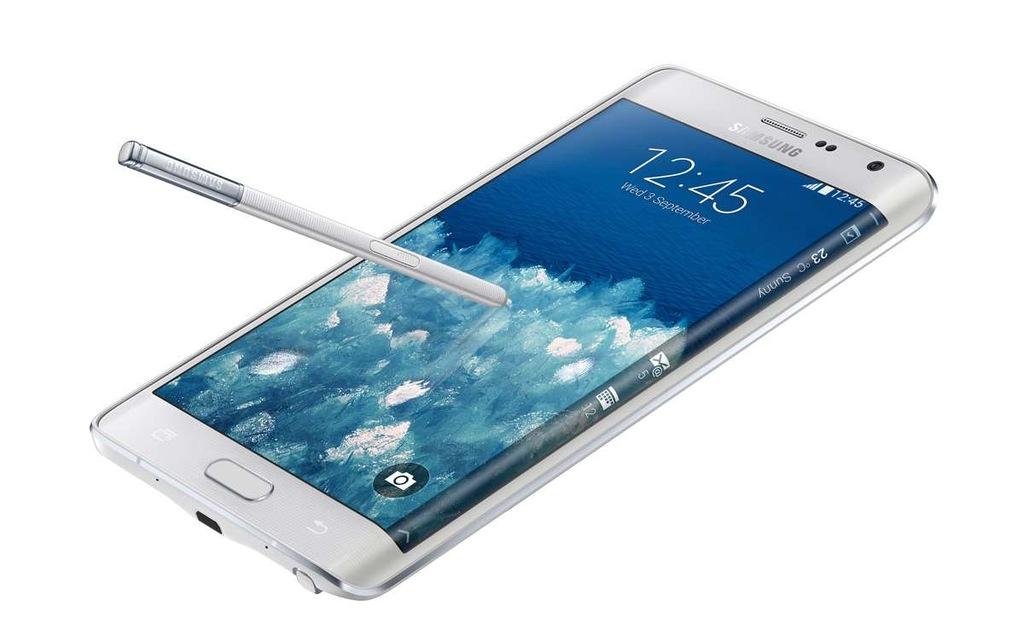 Nev Samsung Galaxy Note 4 Edge Lte Wysylka24h 7035387313 Oficjalne Archiwum Allegro