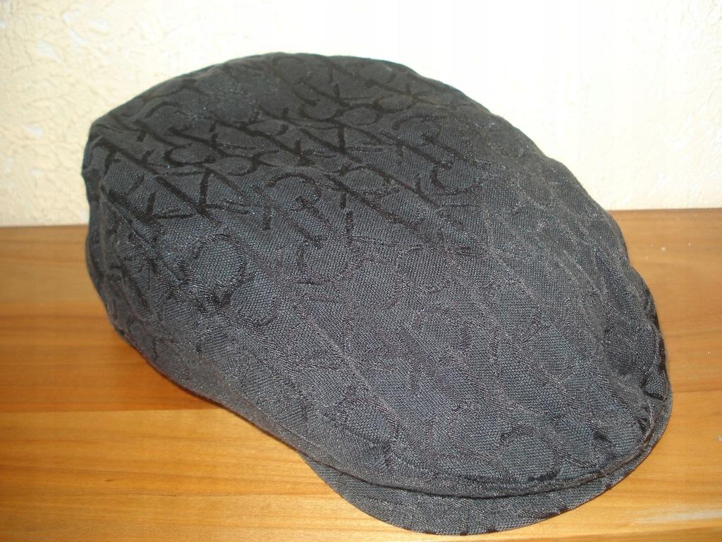 CALVIN KLEIN kaszkiet 56cm