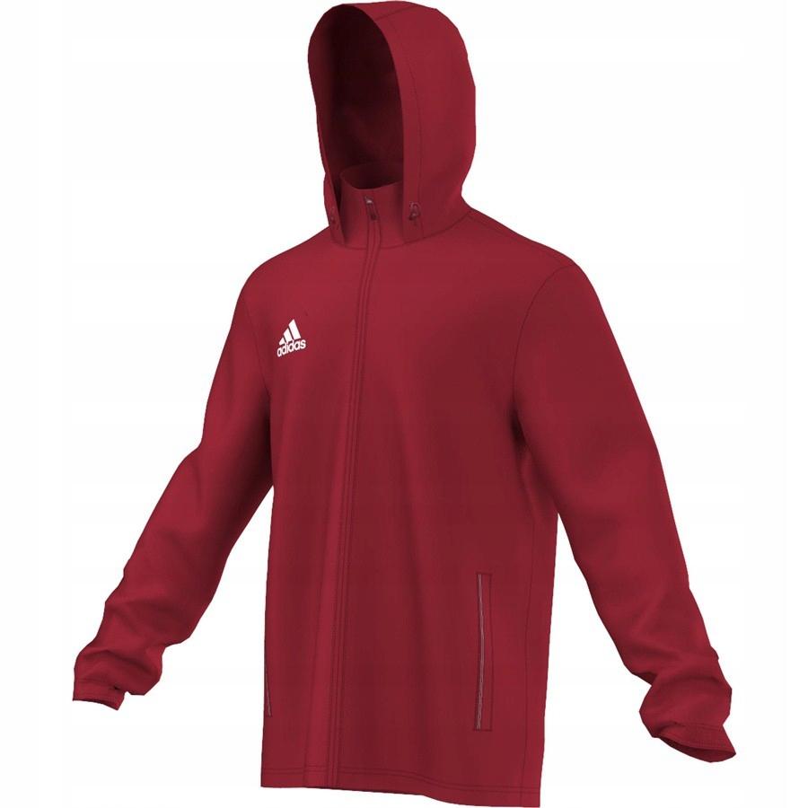Kurtka adidas Core F S22278 XXL czerwony