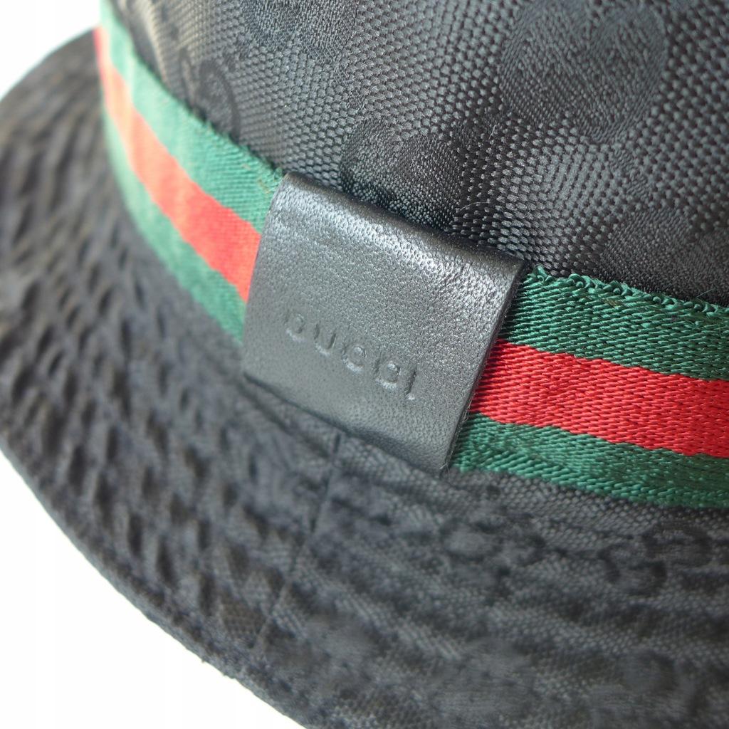 GUCCI_CUDO kapelusz