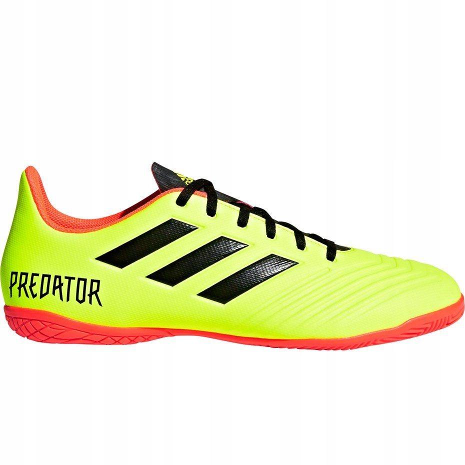 Buty piłkarskie adidas Predator Tango 18.4 Sala