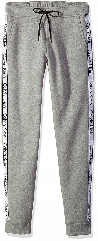 Spodnie dresowe Calvin Klein Jeans rozm M.