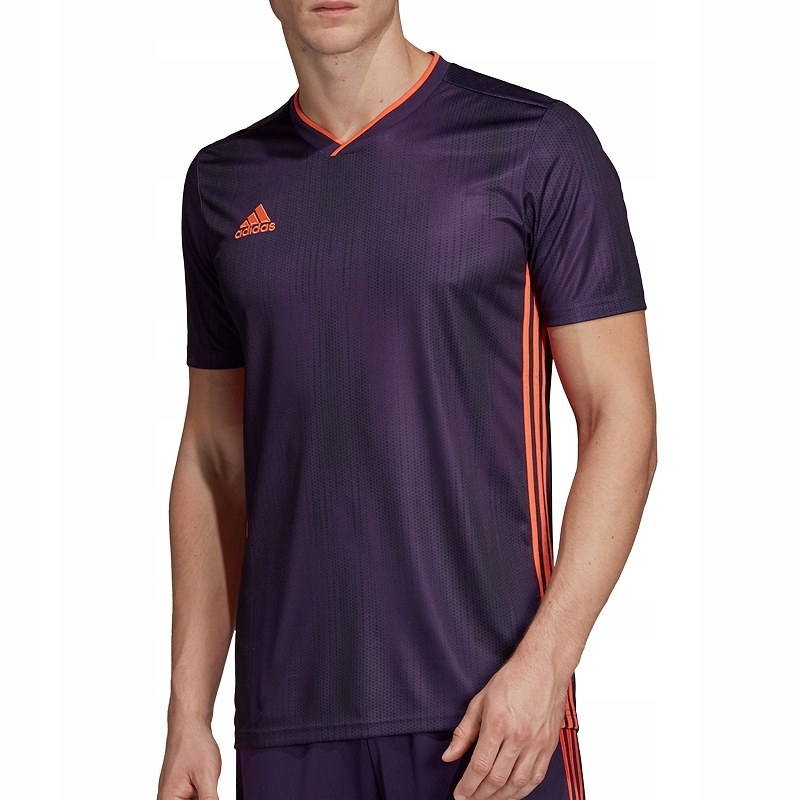 adidas T shirt Tiro 19 532