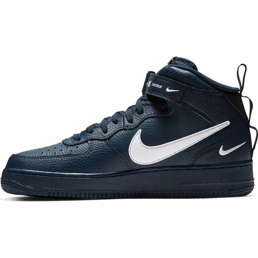Buty Nike Air Force 1 Mid '07 LV8 804609 403 #46