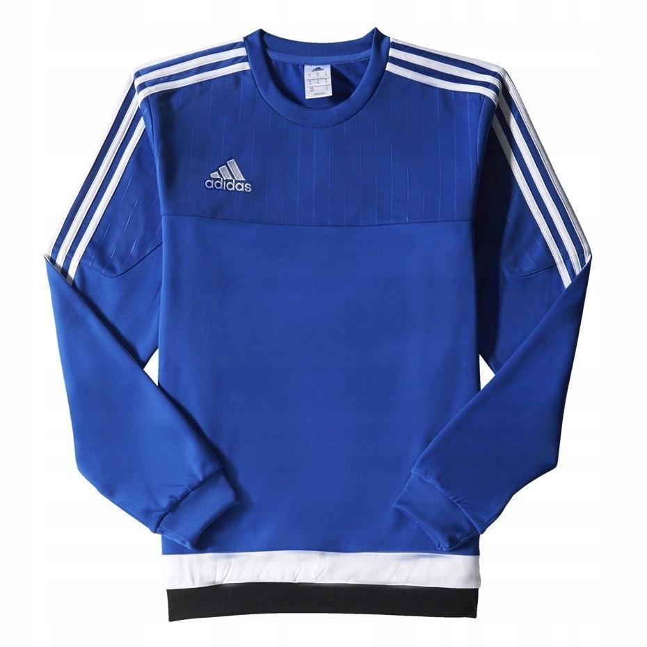bluza adidas titro 15 146
