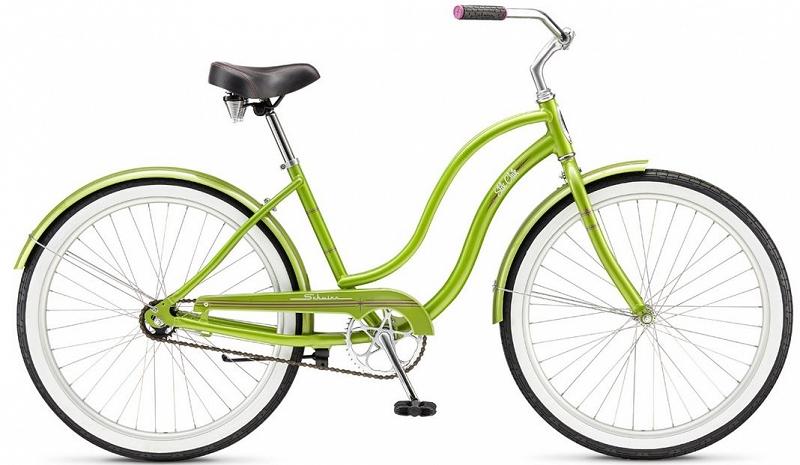 Rower stylowy Cruiser SCHWINN Slik Chik PROMOCJA!!