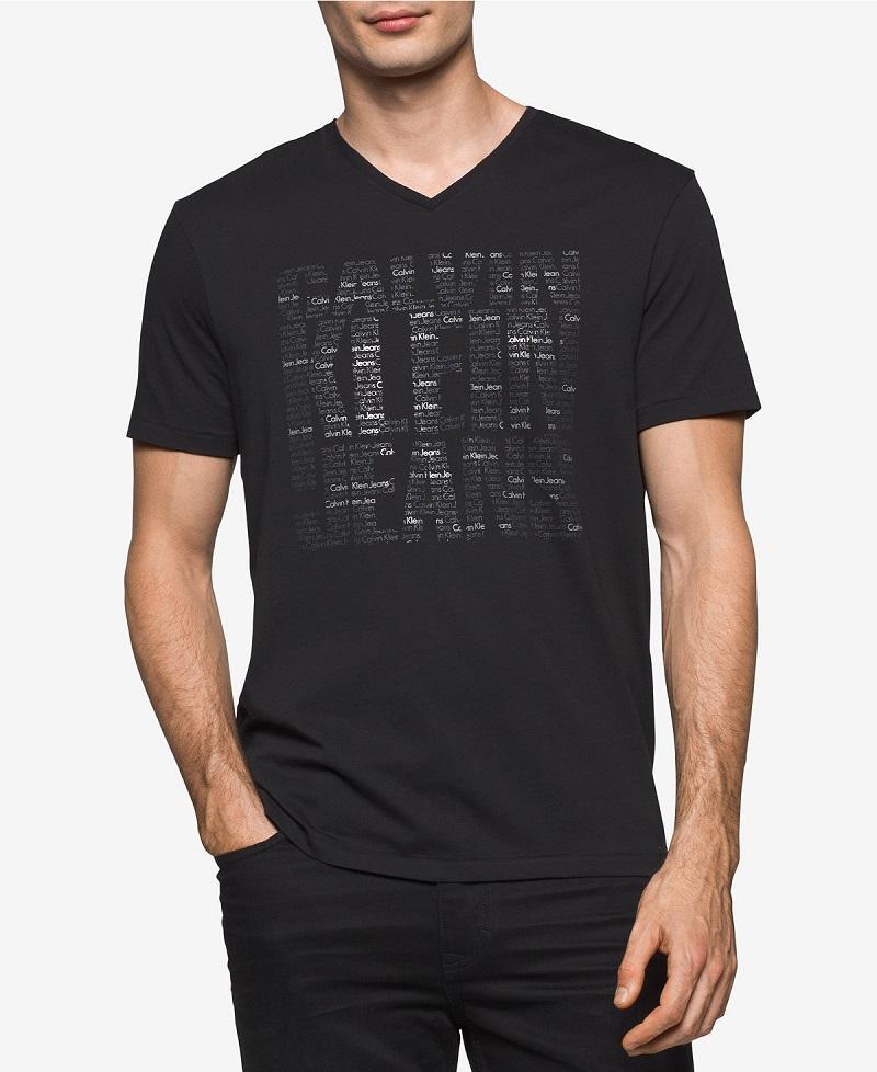 CKJ Calvin Klein Jeans t-shirt, koszulka męska M