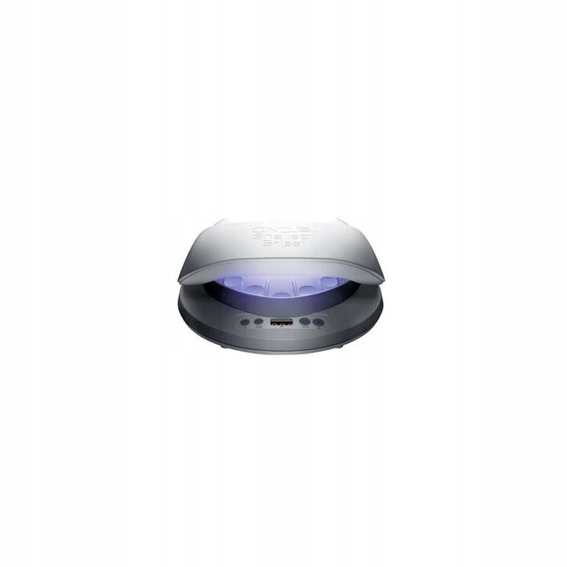 Lampa do paznokci LED CND Shellac 3C Technology