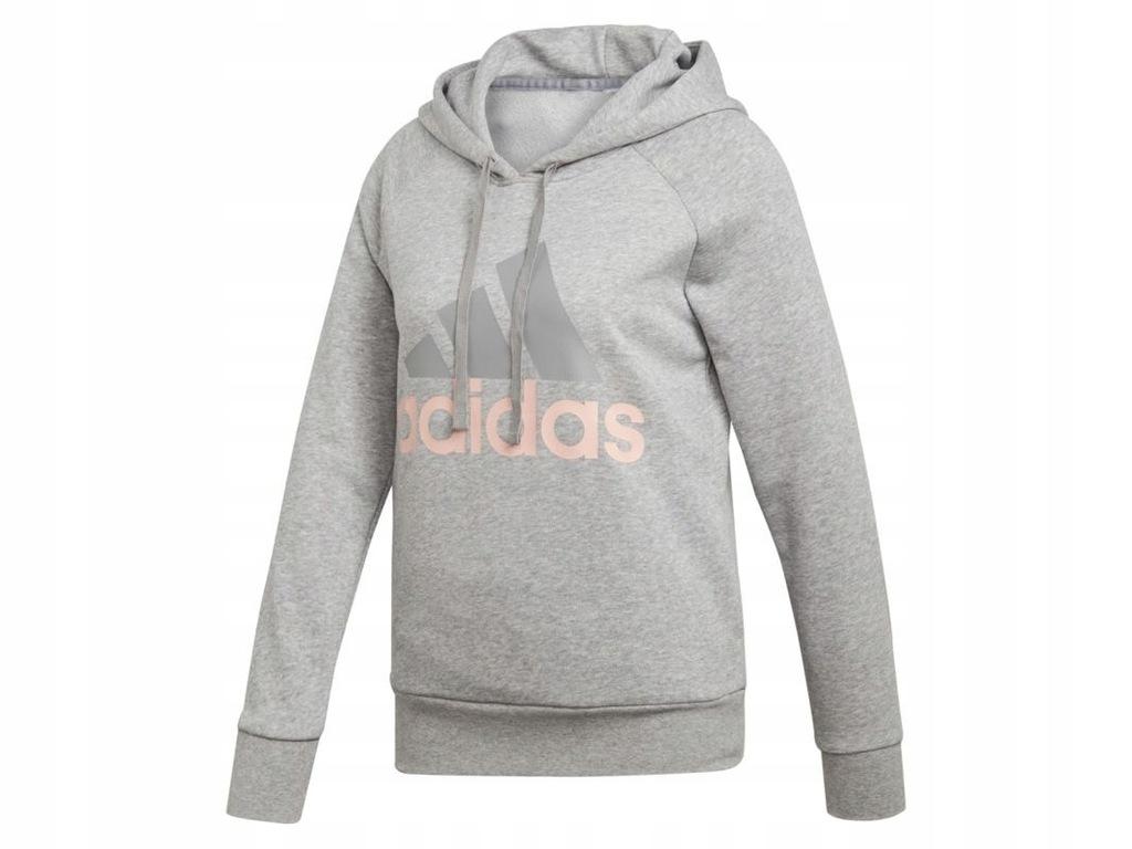Damska Bluza Z Kapturem Adidas Orginals W E Lin OH HD