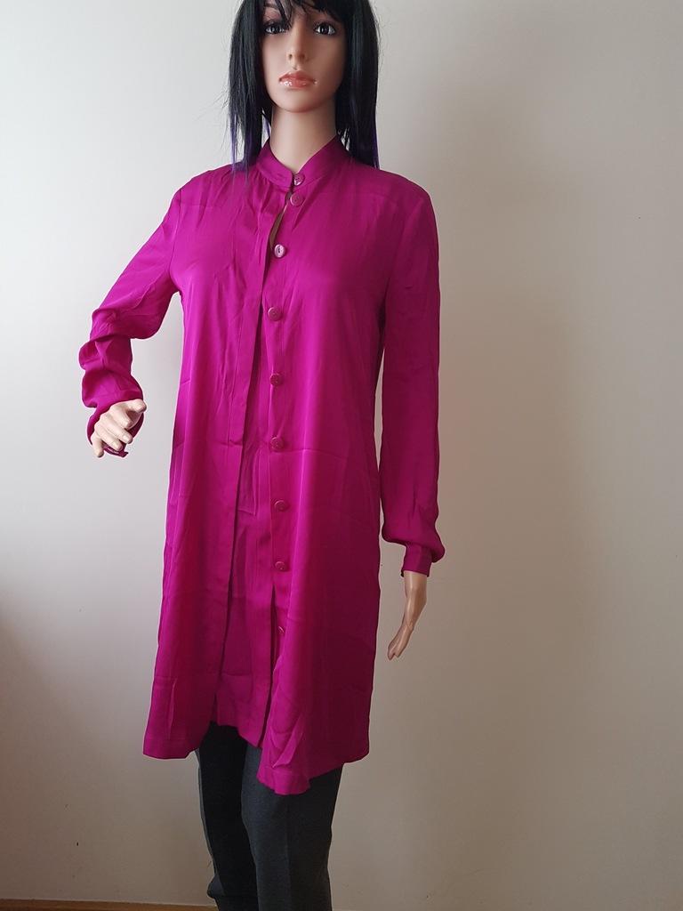 Nowa z JEDWABNA Sukienka  Armani r. 40 SUPER CENA