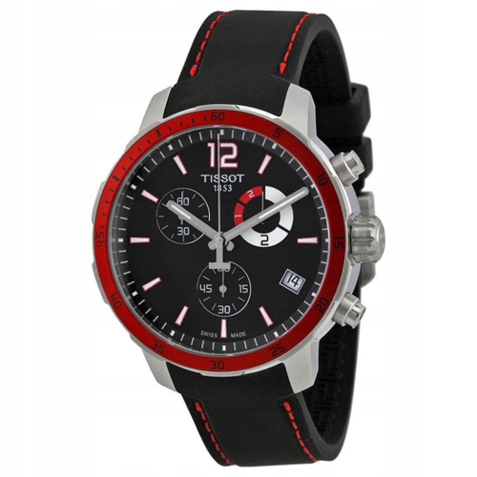 Męski zegarek TISSOT T0954491705701