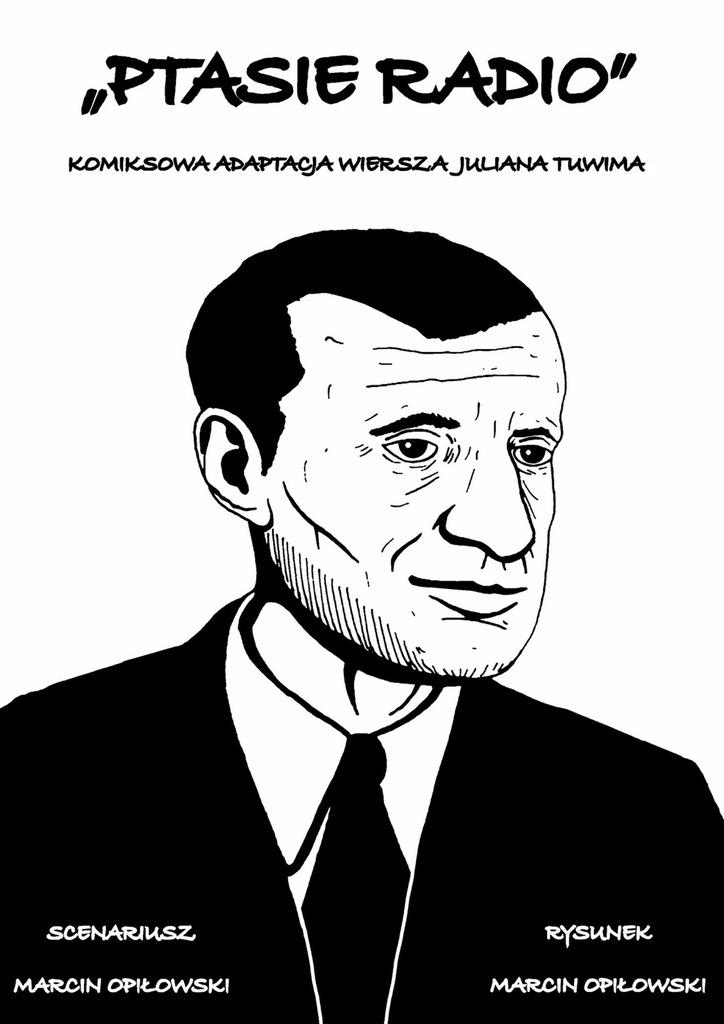Ptasie Radio Adaptacja Wiersza Juliana Tuwima