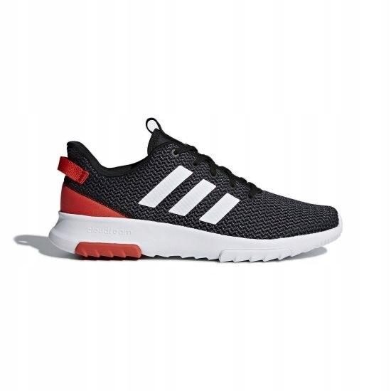 Adidas, Buty damskie, Cloudfoam racer tr, rozmiar 42 23