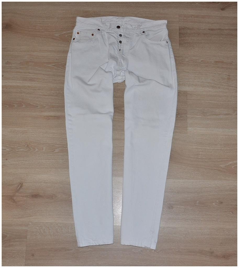 Levis 517 jeans spodnie w Jeansy męskie Allegro.pl