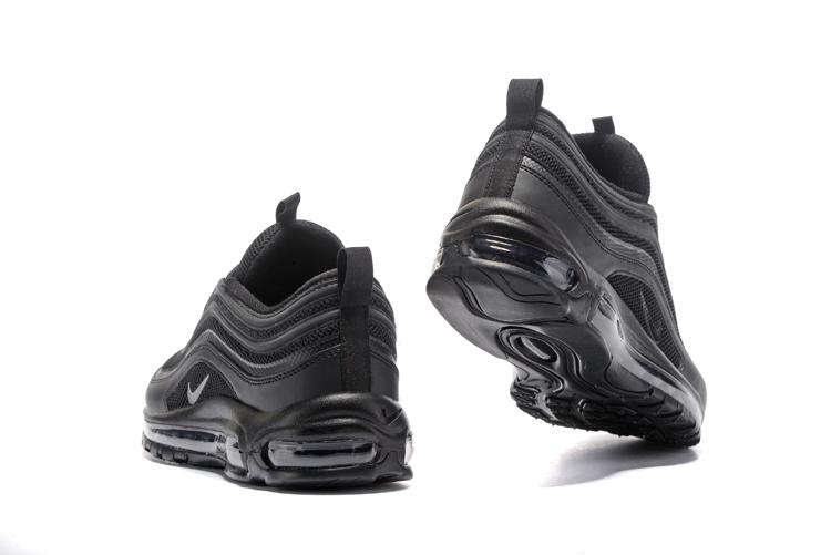 Buty Męskie Nike Air Max 97 CZARNE r.42 50% 7088214802