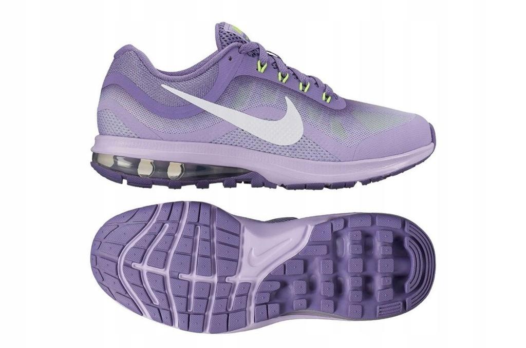 Buty biegowe Nike Wmns Air Max Dynasty r.36,5