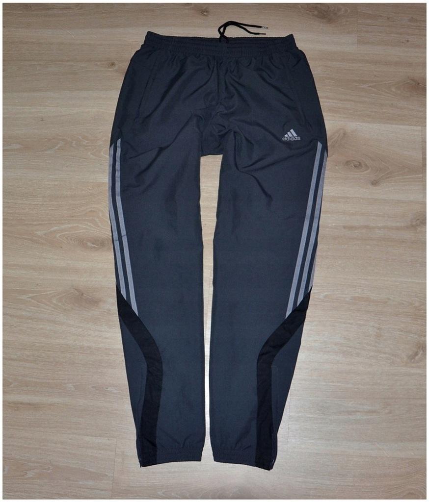 Adidas spodnie meskie dres/dresy Roz.M