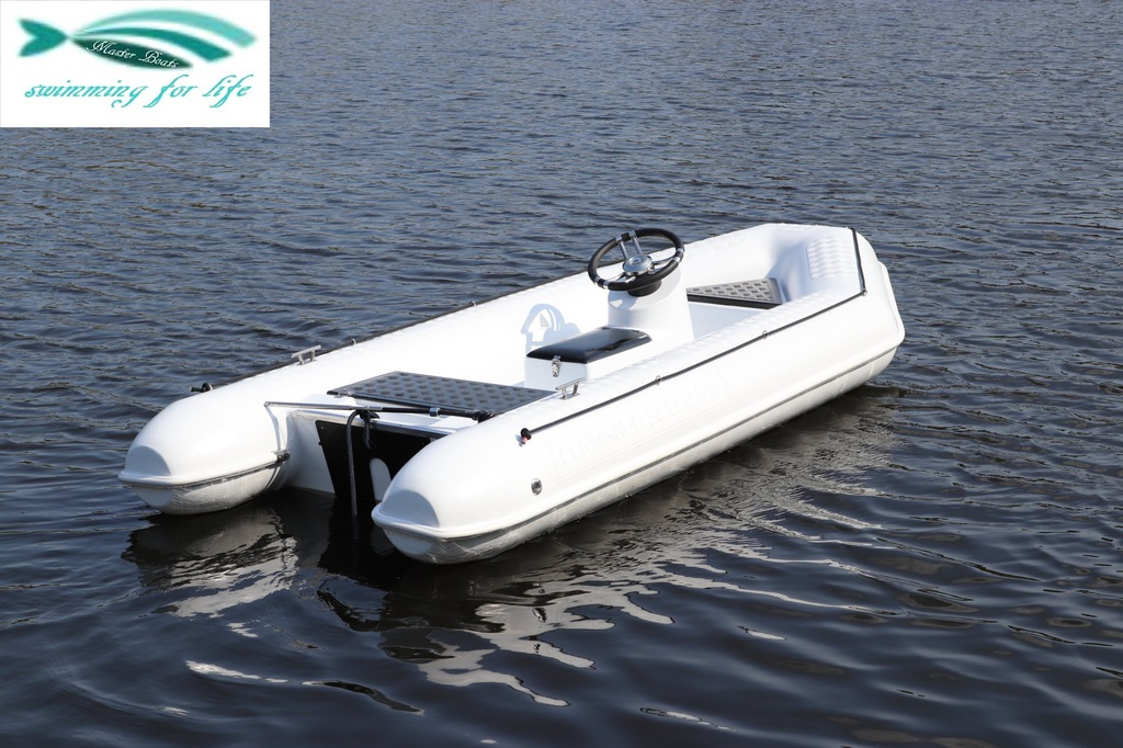 Rib, ponton, łódka, motorówka, jacht