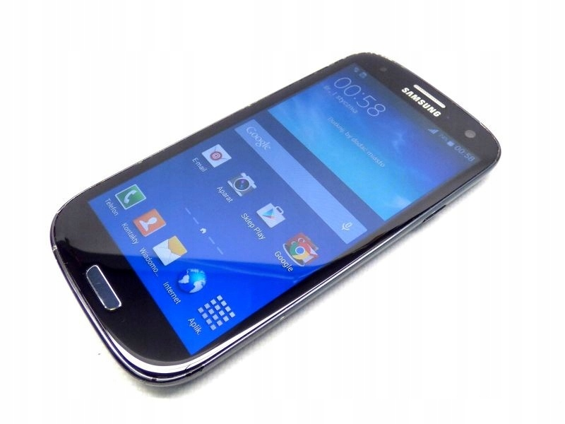 Telefon Samsung Galaxy S3 Neo Gol Dobry 7446203086 Oficjalne Archiwum Allegro