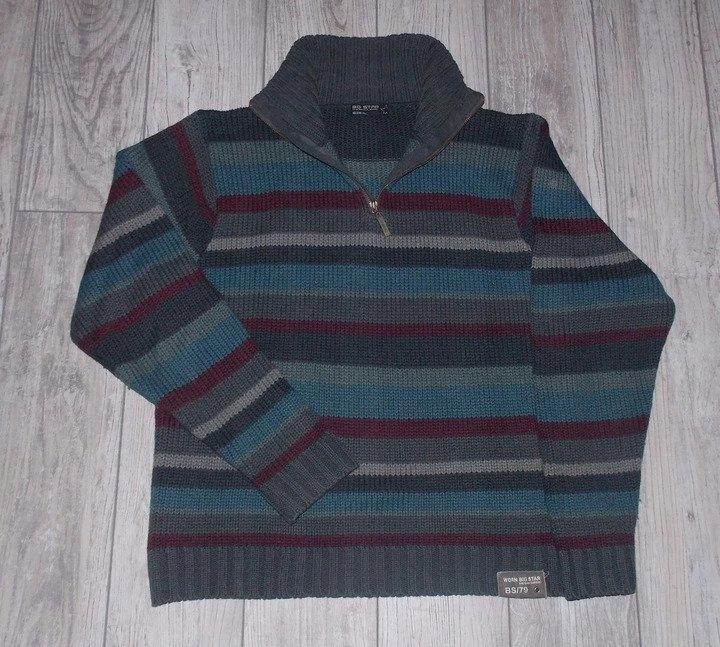Bluza męska BIG STAR rozm. XL / L ( sweter )