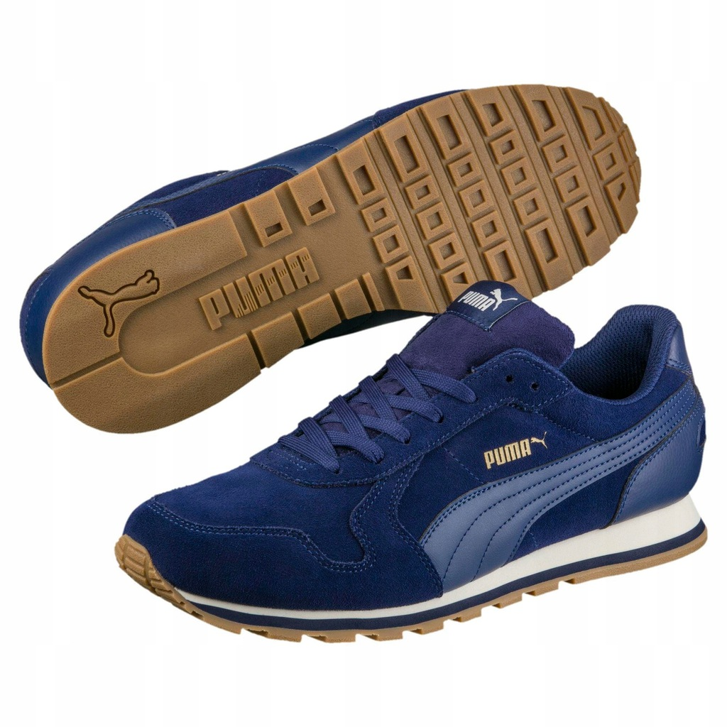 BUTY PUMA ST Runner NL 35673807 r 45