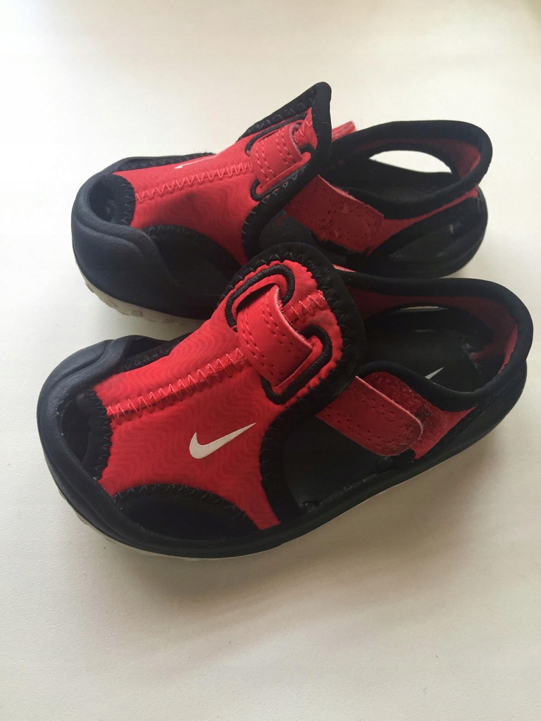 Sandały Nike Sunray protect rozmiar eur 19,5