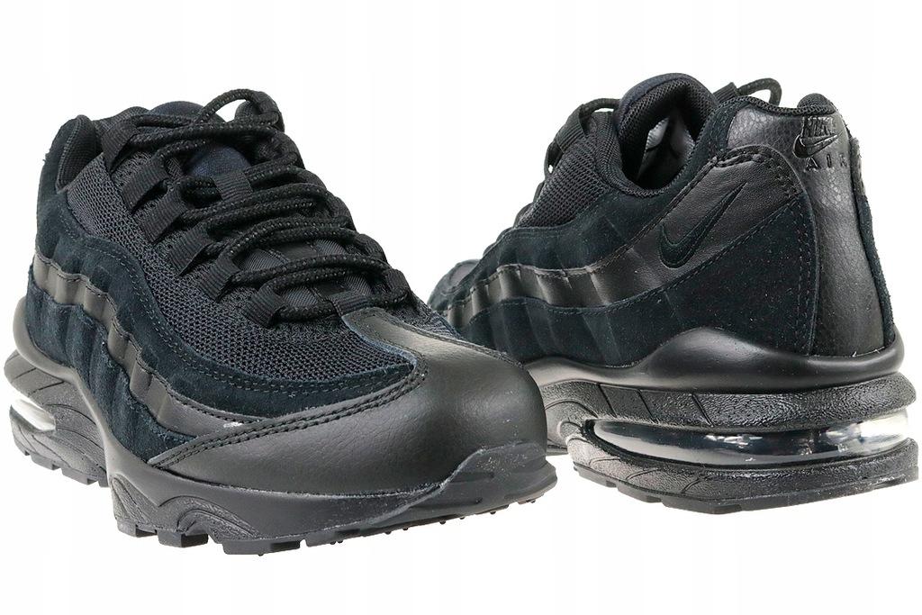 Nike Air Max 95 GS 307565 055 40