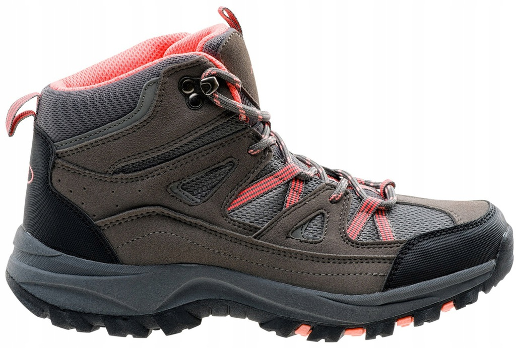 DAMSKIE BUTY OUTDOOR RINLAND MID MARTES 40