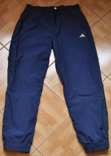 Dresy Adidas rozm XL / XXL STAN 9/10