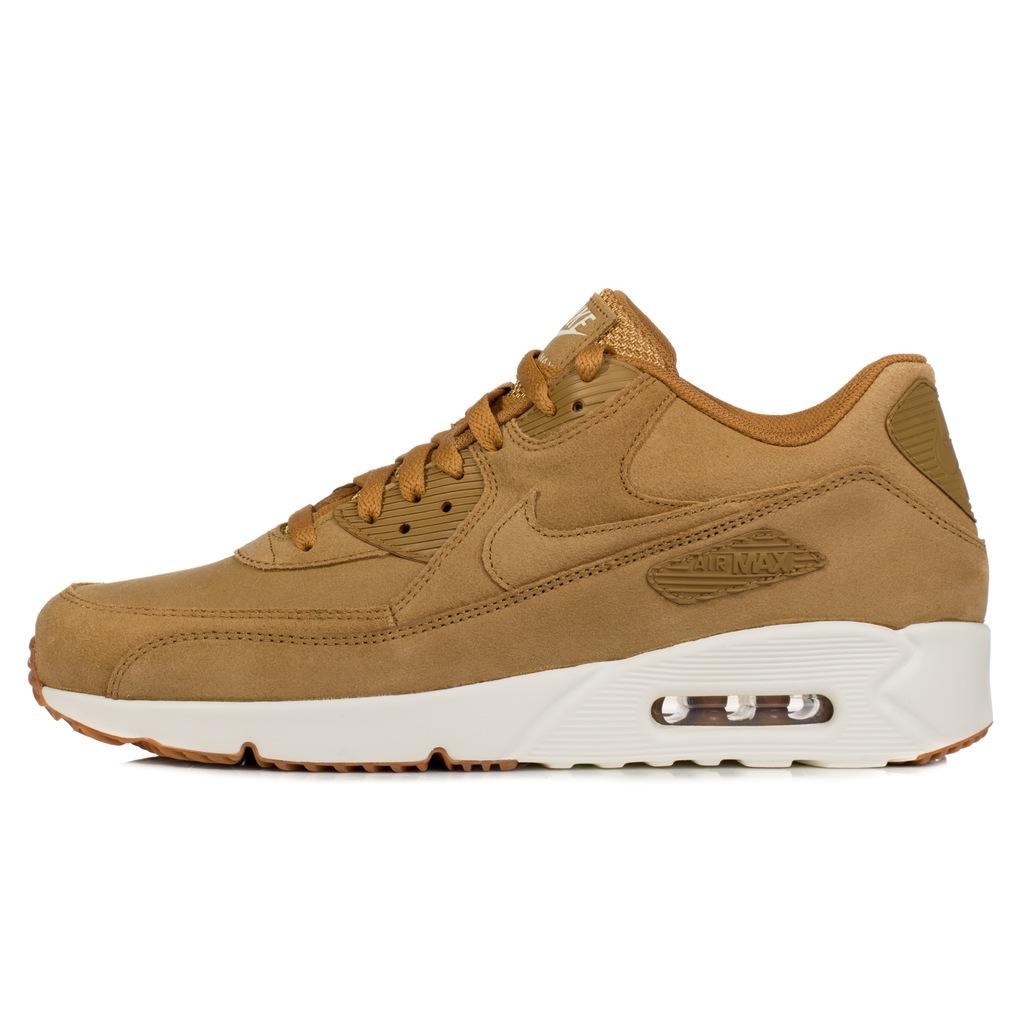 Sneakersy Nike Air Max 90 Essential Khaki Męskie Online