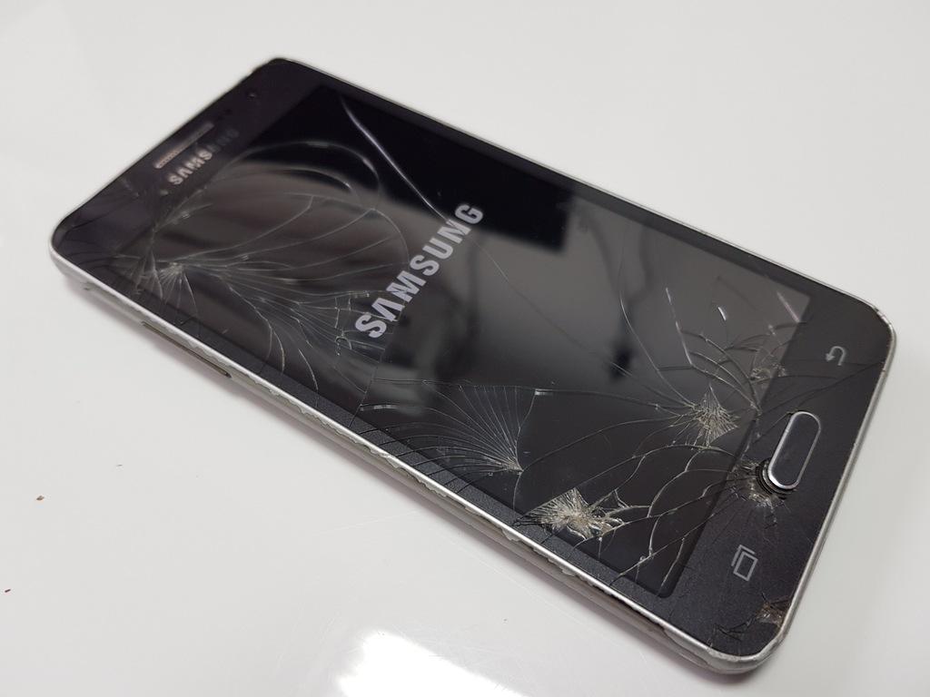 Samsung Galaxy Grand Prime Sm G530h Uszkodzony 7173775298 Oficjalne Archiwum Allegro