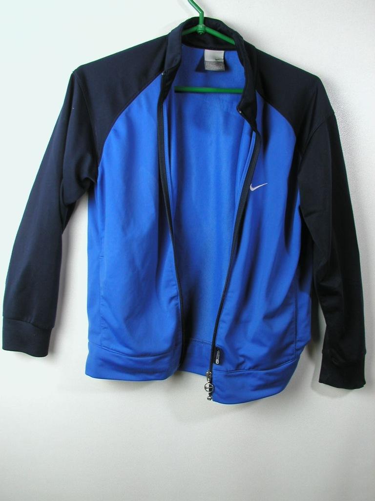 Bluza chłopięca Nike rozmiar 140 152 cm