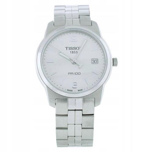 Męski zegarek TISSOT T0494101103701