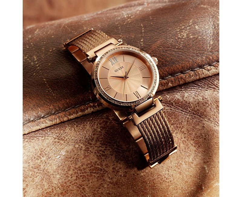 Zegarek GUESS W0638L4 PROMOCJA GRAWER GRATIS