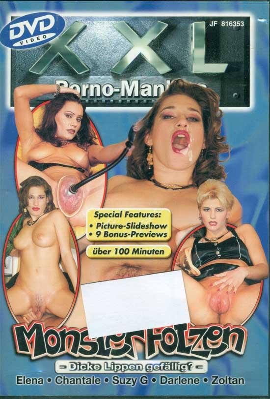 porno Monsyer