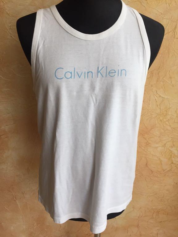 CALVIN KLEIN TOP M MĘSKI