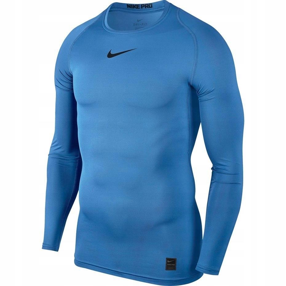 Koszulka Nike Pro Top Compression LS 838077 010