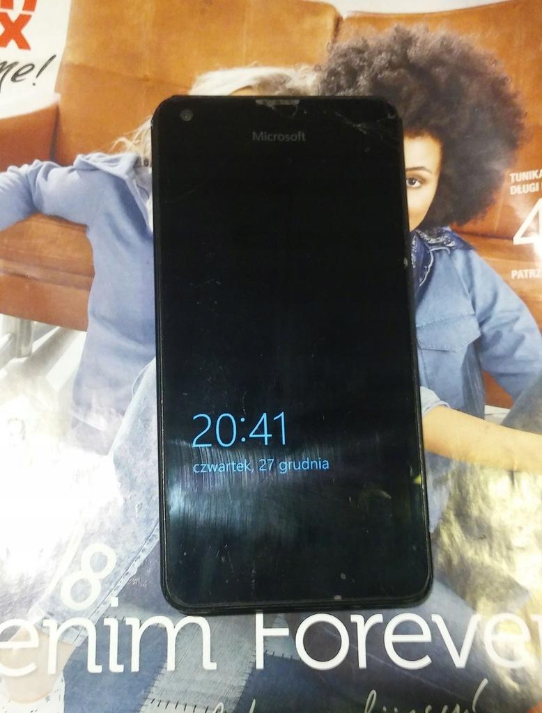 Nokia Microsoft Lumia 550 Rm 1127 Bateria 7738297656 Oficjalne Archiwum Allegro