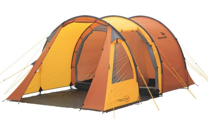 Namiot rodzinny 4 osobowy Galaxy 400 Easy Camp