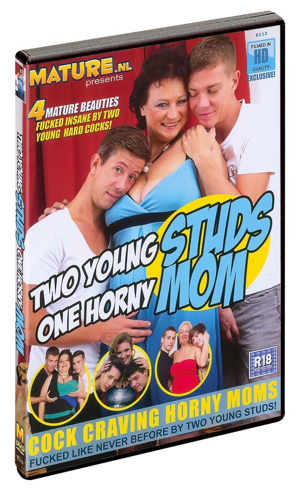 Napalone filmy porno mama
