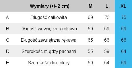 Bluza ADIDAS Z Kapturem Męska (DH9011) XL