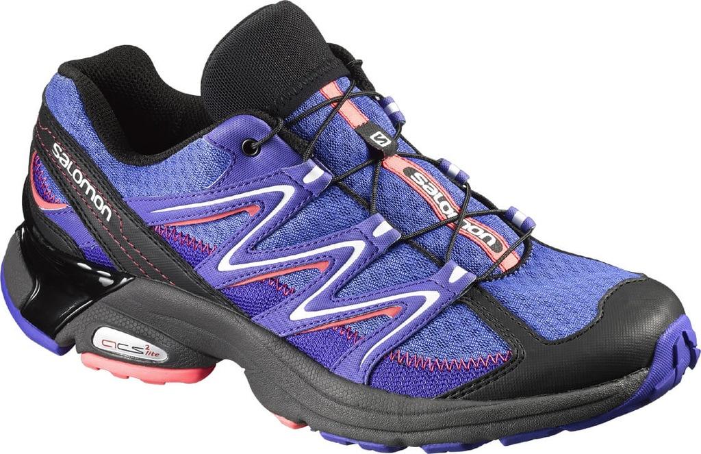 Salomon XT Weeze buty trailowe damskie 41 13