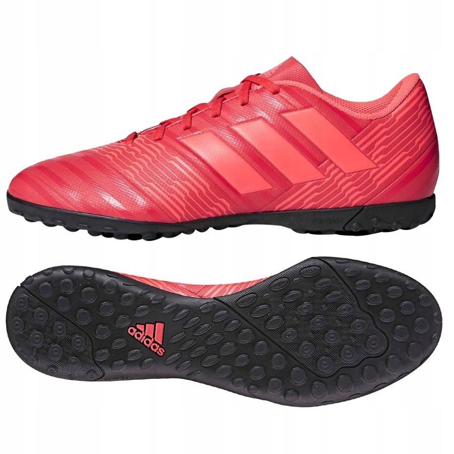 Buty adidas Nemeziz Tango 17.4 TF CP9060 czerwony