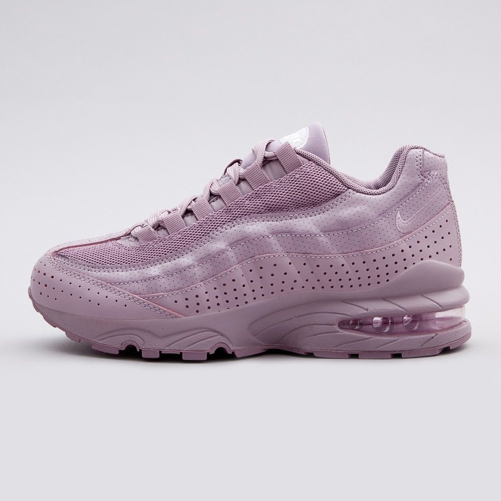 Shoes NIKE Air Max 95 307960 604 Barely RoseCoral Stardust
