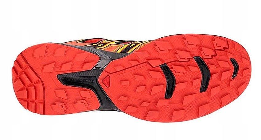 Buty biegowe Salomon WINGS FLYTE 2 GTX Gore tex (390302)