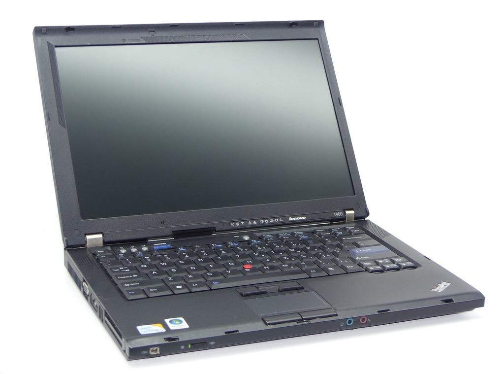 Lenovo ThinkPad T400 Core 2 Duo P8600 2.40GHz