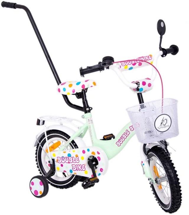 Rower Rowerek 12 Cali Bmx Buuble Koszyk Prowadnik 6710139545 Oficjalne Archiwum Allegro