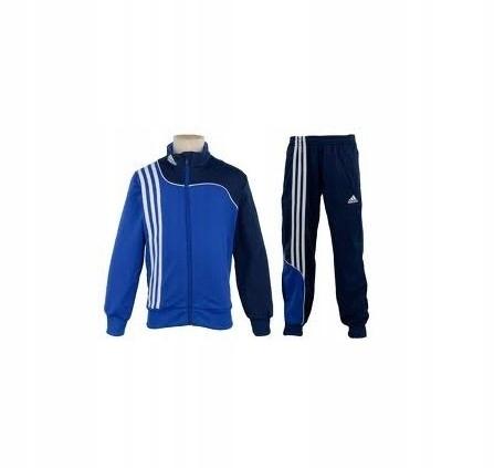 Nowy dres juniorski ADIDAS (164cm) 13-14Y