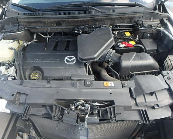 Silnik Mazda Cx9 Cx 9 3 7 Benzyna 2010 2013 2015 7246538800 Oficjalne Archiwum Allegro